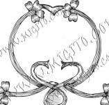 97/691/Дизайнерски печати и надписи за картички-Текстови бордъри-Текстови бордър 51