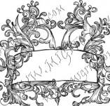 97/692/Дизайнерски печати и надписи за картички-Текстови бордъри-Текстови бордър 52