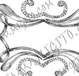 97/715/Дизайнерски печати и надписи за картички-Текстови бордъри-Текстови бордър 74