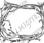 97/723/Дизайнерски печати и надписи за картички-Текстови бордъри-Текстови бордър 82