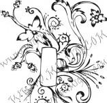 97/728/Дизайнерски печати и надписи за картички-Текстови бордъри-Текстови бордър 87