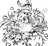 97/729/Дизайнерски печати и надписи за картички-Текстови бордъри-Текстови бордър 89