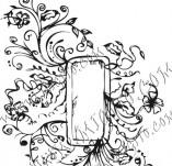 97/731/Дизайнерски печати и надписи за картички-Текстови бордъри-Текстови бордър 91