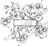 97/732/Дизайнерски печати и надписи за картички-Текстови бордъри-Текстови бордър 92