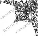 98/735/Дизайнерски печати и надписи за картички-Ъгли-Ъгъл 2