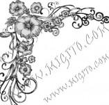98/739/Дизайнерски печати и надписи за картички-Ъгли-Ъгъл 6