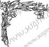 98/740/Дизайнерски печати и надписи за картички-Ъгли-Ъгъл 7