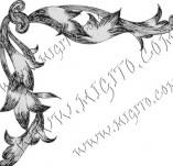 98/743/Дизайнерски печати и надписи за картички-Ъгли-Ъгъл 10