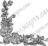 98/745/Design stamps and inscriptions-Corner-corner 12