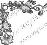98/746/Design stamps and inscriptions-Corner-corner 13