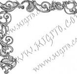 98/748/Дизайнерски печати и надписи за картички-Ъгли-Ъгъл 15