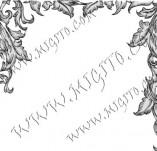98/750/Дизайнерски печати и надписи за картички-Ъгли-Ъгъл 17
