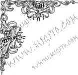 98/752/Дизайнерски печати и надписи за картички-Ъгли-Ъгъл 19