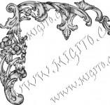 98/753/Дизайнерски печати и надписи за картички-Ъгли-Ъгъл 20