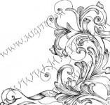 98/754/Дизайнерски печати и надписи за картички-Ъгли-Ъгъл 21