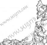 98/757/Дизайнерски печати и надписи за картички-Ъгли-Ъгъл 24