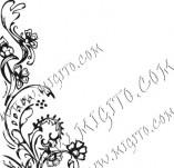 98/758/Дизайнерски печати и надписи за картички-Ъгли-Ъгъл 25