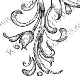 99/767/Дизайнерски печати и надписи за картички-Декоративни елементи-Декоративен елемент 9