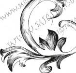99/768/Дизайнерски печати и надписи за картички-Декоративни елементи-Декоративен елемент 10