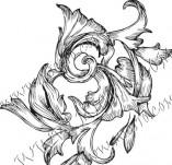 99/771/Дизайнерски печати и надписи за картички-Декоративни елементи-Декоративен елемент 13