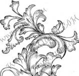 99/776/Дизайнерски печати и надписи за картички-Декоративни елементи-Декоративен елемент 18