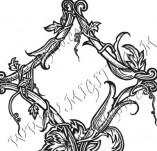 99/785/Дизайнерски печати и надписи за картички-Декоративни елементи-Декоративен елемент 28
