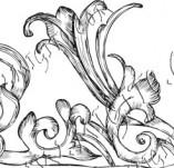 99/788/Дизайнерски печати и надписи за картички-Декоративни елементи-Декоративен елемент 31