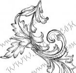 99/798/Дизайнерски печати и надписи за картички-Декоративни елементи-Декоративен елемент 41