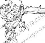 99/805/Дизайнерски печати и надписи за картички-Декоративни елементи-Декоративен елемент 47