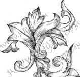 99/809/Дизайнерски печати и надписи за картички-Декоративни елементи-Декоративен елемент 52