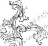 99/810/Дизайнерски печати и надписи за картички-Декоративни елементи-Декоративен елемент 53