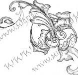 99/813/Дизайнерски печати и надписи за картички-Декоративни елементи-Декоративен елемент 56