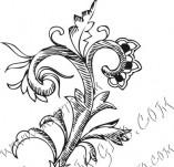 99/821/Дизайнерски печати и надписи за картички-Декоративни елементи-Декоративен елемент 64