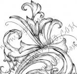 99/824/Дизайнерски печати и надписи за картички-Декоративни елементи-Декоративен елемент 67