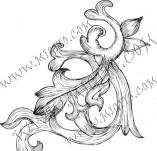 99/831/Дизайнерски печати и надписи за картички-Декоративни елементи-Декоративен елемент 74