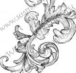 99/836/Дизайнерски печати и надписи за картички-Декоративни елементи-Декоративен елемент 79