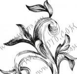 99/838/Дизайнерски печати и надписи за картички-Декоративни елементи-Декоративен елемент 81