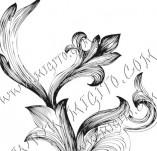 99/839/Дизайнерски печати и надписи за картички-Декоративни елементи-Декоративен елемент 82