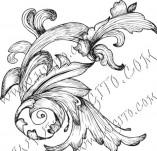 99/847/Дизайнерски печати и надписи за картички-Декоративни елементи-Декоративен елемент 90