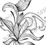 99/852/Дизайнерски печати и надписи за картички-Декоративни елементи-Декоративен елемент 95