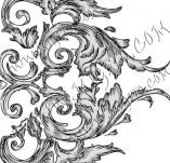 99/854/Дизайнерски печати и надписи за картички-Декоративни елементи-Декоративен елемент 98
