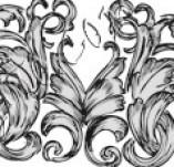 99/860/Дизайнерски печати и надписи за картички-Декоративни елементи-Декоративен елемент 104