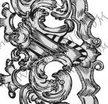 99/861/Дизайнерски печати и надписи за картички-Декоративни елементи-Декоративен елемент 105