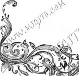 99/867/Дизайнерски печати и надписи за картички-Декоративни елементи-Декоративен елемент 111