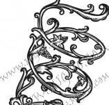 99/875/Дизайнерски печати и надписи за картички-Декоративни елементи-Декоративен елемент 119