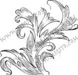 99/876/Дизайнерски печати и надписи за картички-Декоративни елементи-Декоративен елемент 120