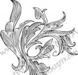 99/877/Дизайнерски печати и надписи за картички-Декоративни елементи-Декоративен елемент 121