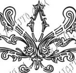 99/879/Дизайнерски печати и надписи за картички-Декоративни елементи-Декоративен елемент 123