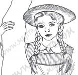 21/913/Дизайнерски печати и надписи за картички-Романтика-За мечтите
