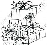 25/949/Дизайнерски печати и надписи за картички-Нова Година-Подаръци 2